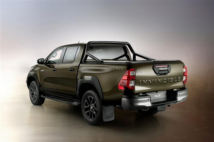 toyotahiluxpickupreview discountednewvans 2