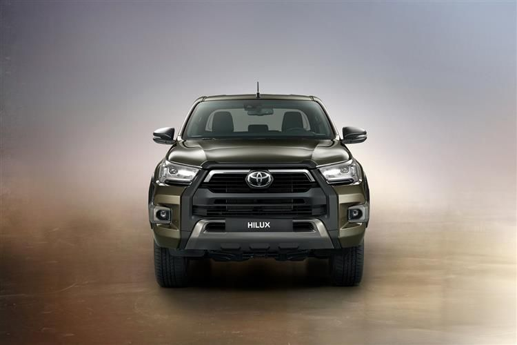 toyotahiluxpickupreview discountednewvans 1