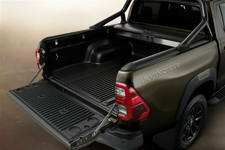 toyotahiluxpickupreview discountednewvans 10