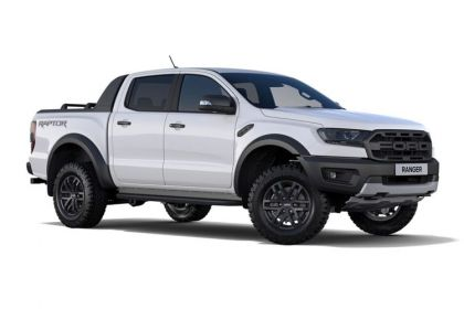 Ford Ranger Pickup PickUp Double Cab 4wd 2.0 EcoBlue 4WD 213PS Wildtrak Pickup Double Cab Manual