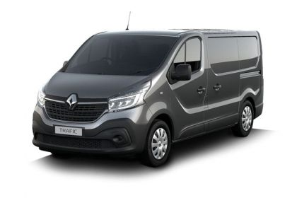 Renault Trafic Van 30 SWB 2.0 dCi ENERGY FWD 120PS Business+ Van Manual [Start Stop]